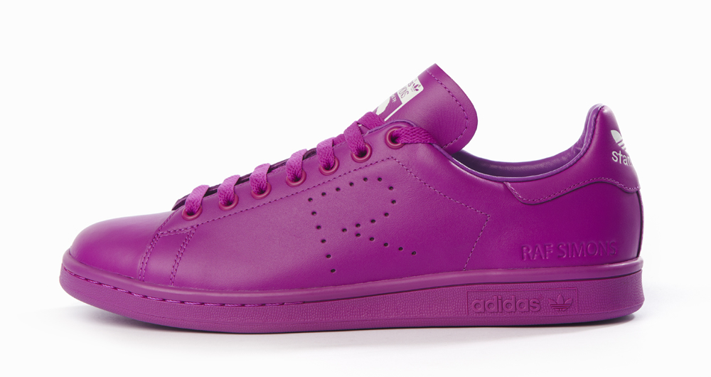 Beat Up Raf Simons x adidas Stan Smiths Cost $455 | Sole