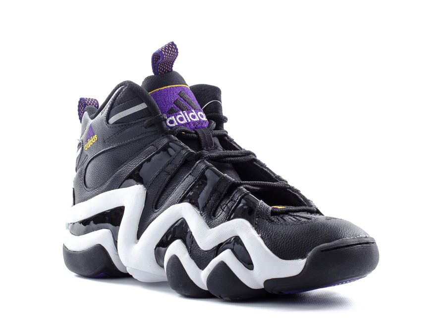 premium selection 9dba4 0a379 adidas Crazy 8