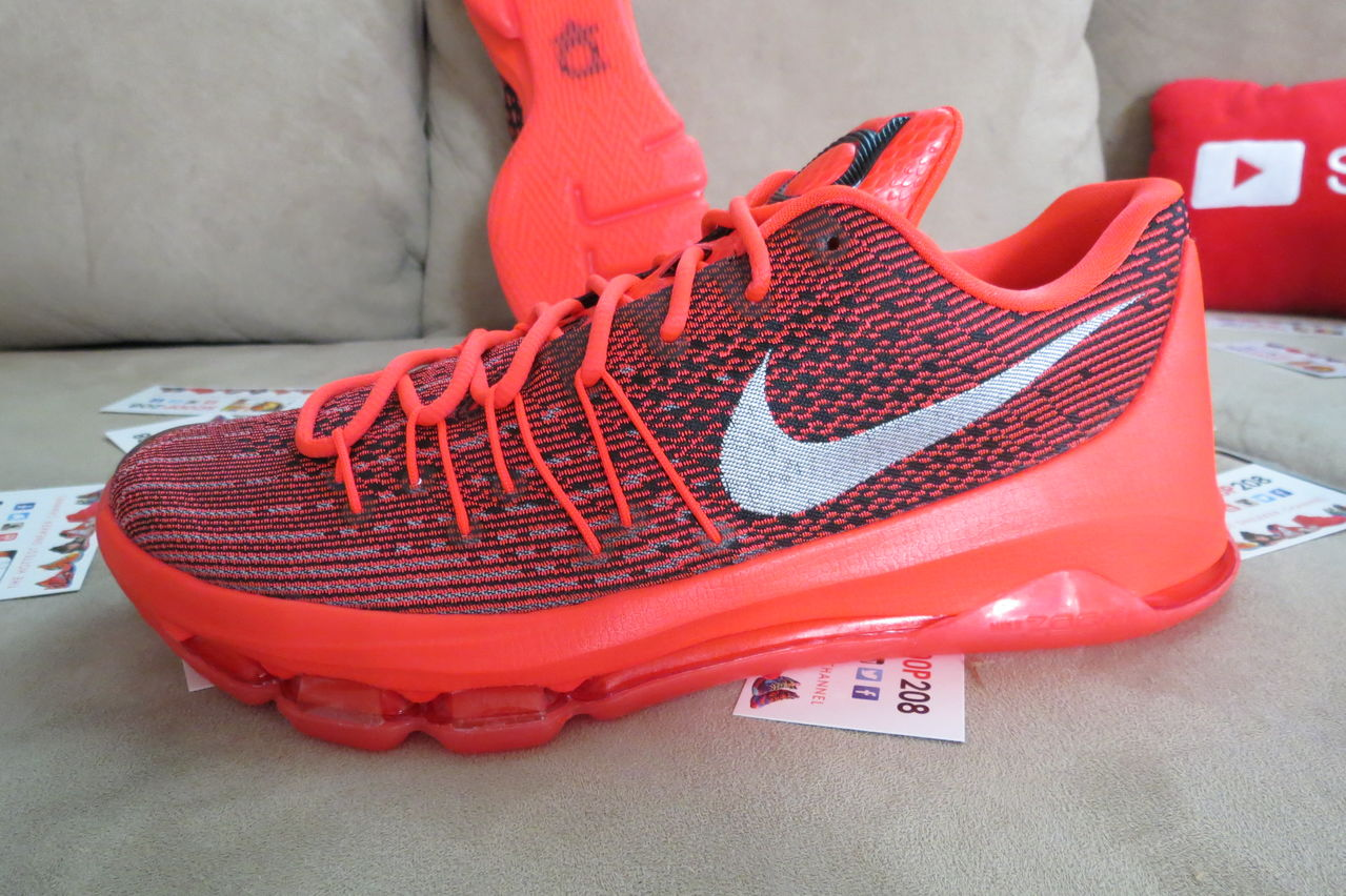 buy popular 8e89e e5b43 ... 50% off your best look yet at the nike kd 8 c38df d2be7