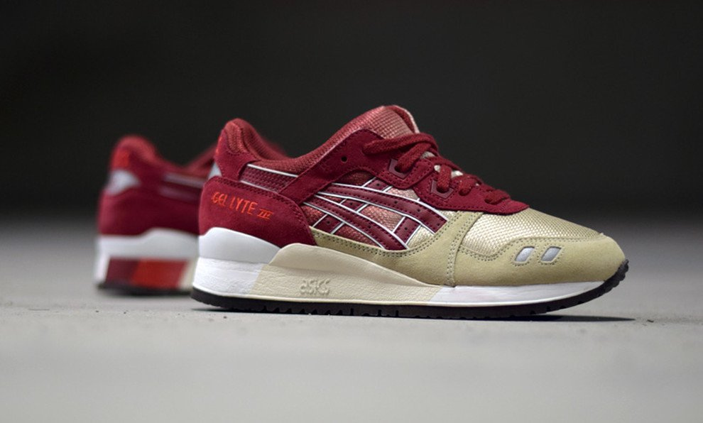 asics gel lyte 3 colorways