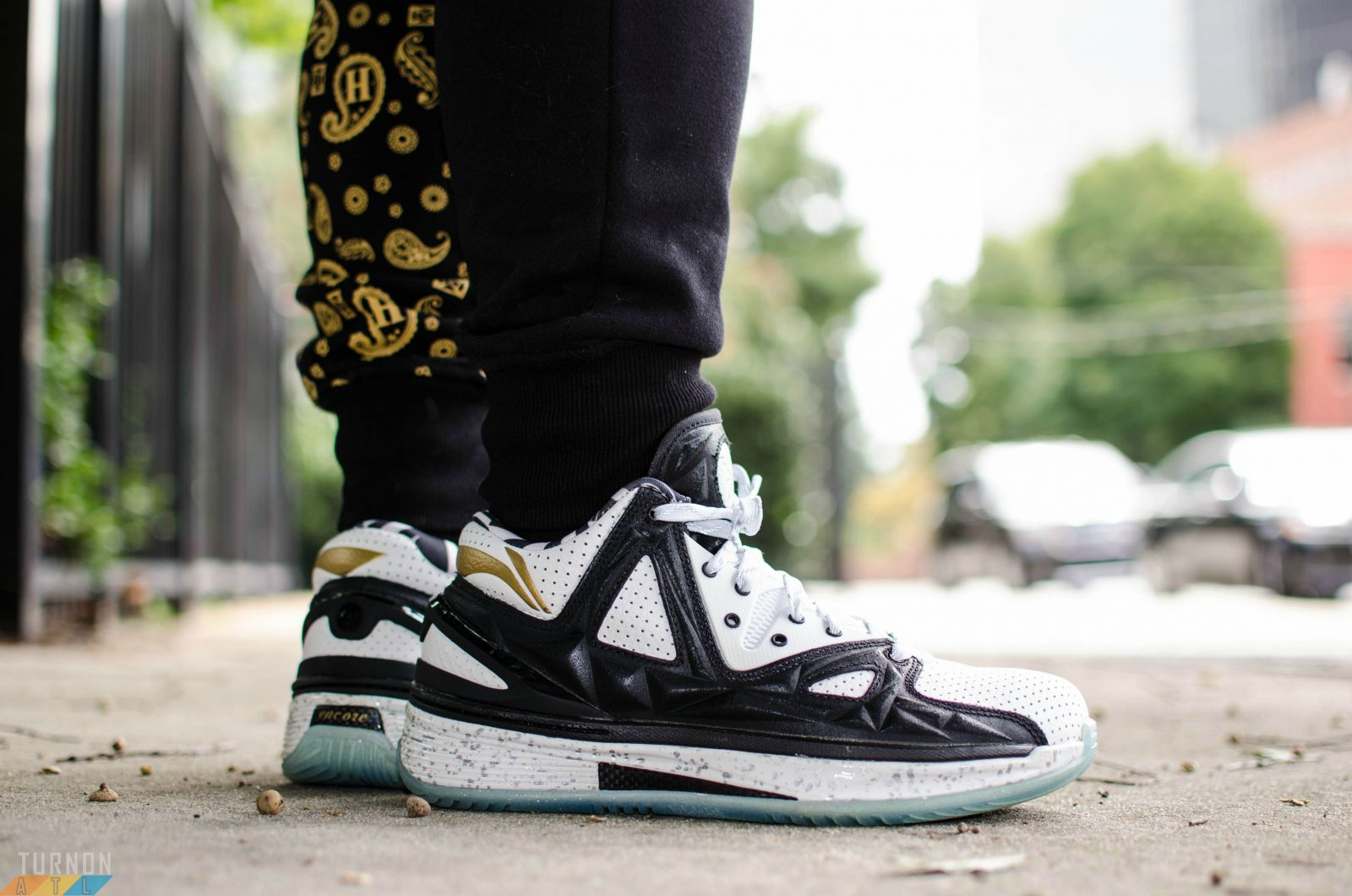 Li-Ning Way of Wade 2.5 Encore