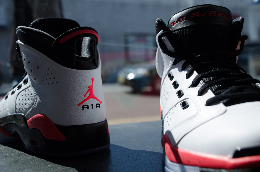 194cd617f614a3 New Images of The  Infrared 23  Jordan 6-17-23