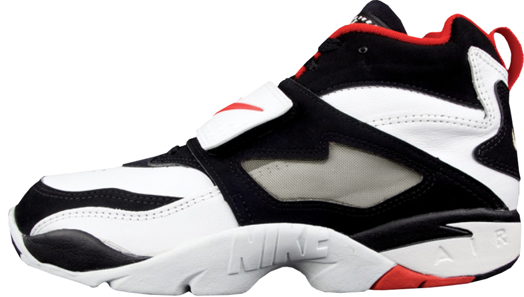 The History of Deion Sanders and the Nike Air Diamond Turf  338373ecd6