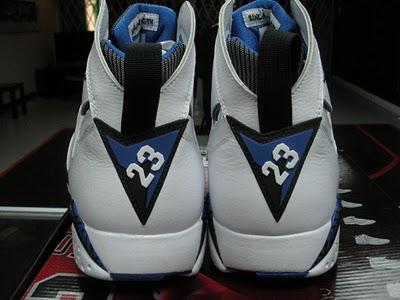 nike air max blanche un - Error Jordan: 20 Wild Air Jordan Factory Defects | Sole Collector
