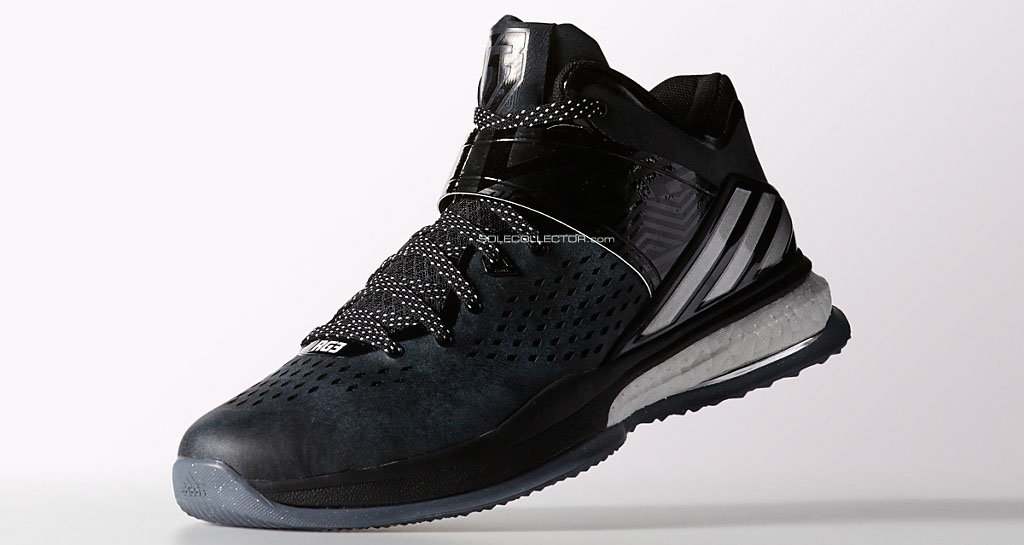 Adidas Boost Trainers Black