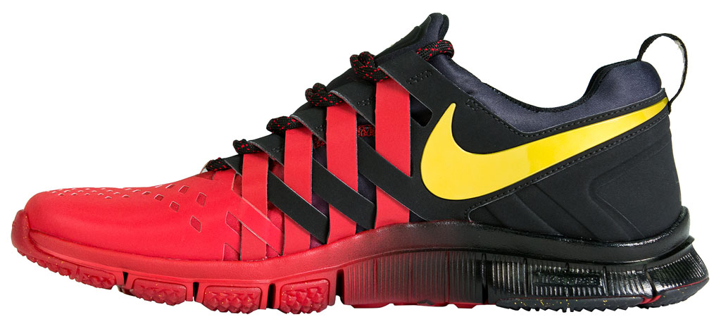 Nike Free Trainer 5.0 'Team Jones' for Jon Jones (2)