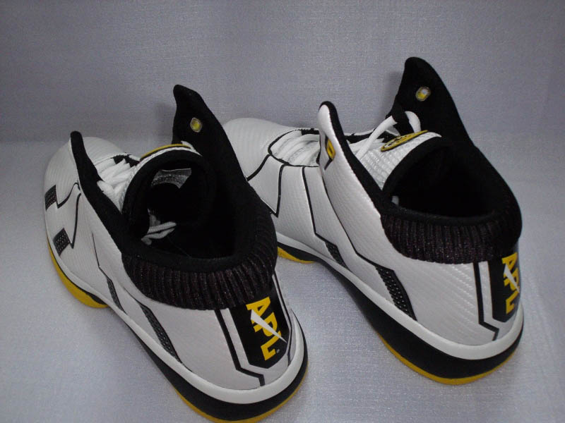 Athletic Propulsion Labs Concept 2 White Black Yellow Detailed (22)