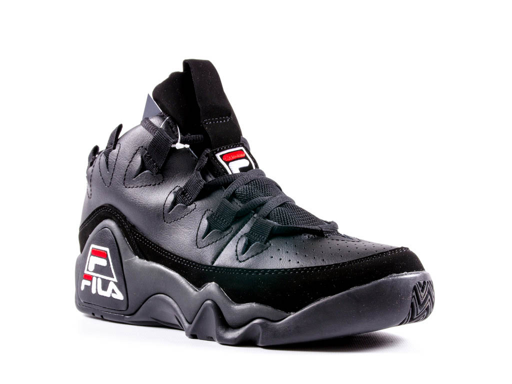 grant hill fila shoes 30000