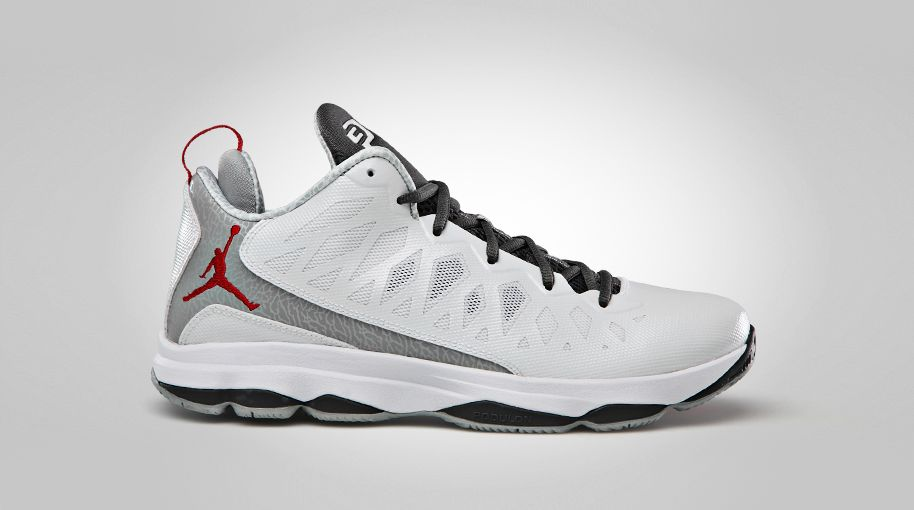 Poll // Best Christmas Day Signature Shoe - Jordan CP3.VI Christmas