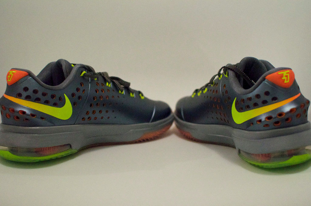 Nike KD VII 7 Elite Sample (2)