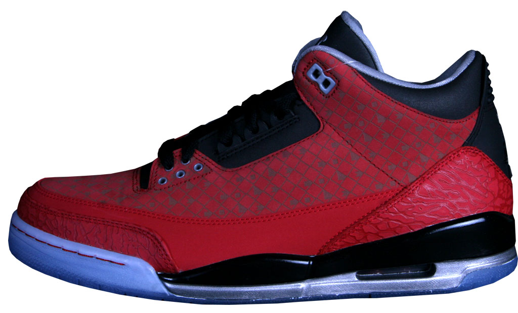 400290a5bcea29 Air Jordan 3  The Definitive Guide to Colorways
