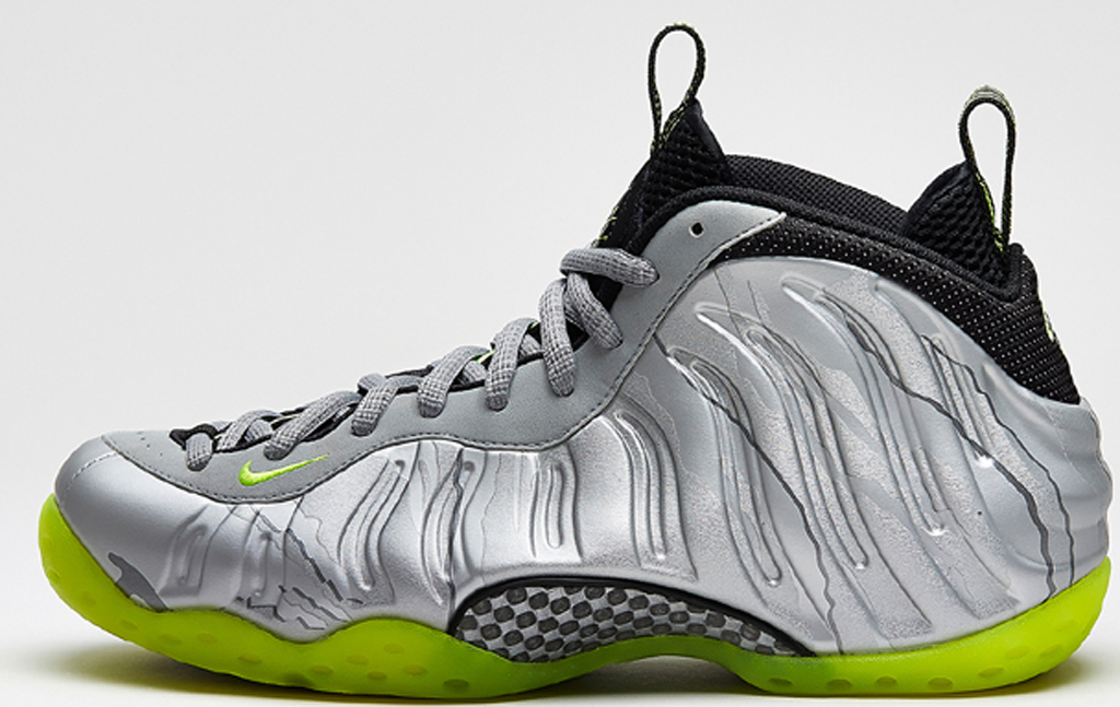 Nike Air Foamposite One ParaNorman Last Chance To Enter