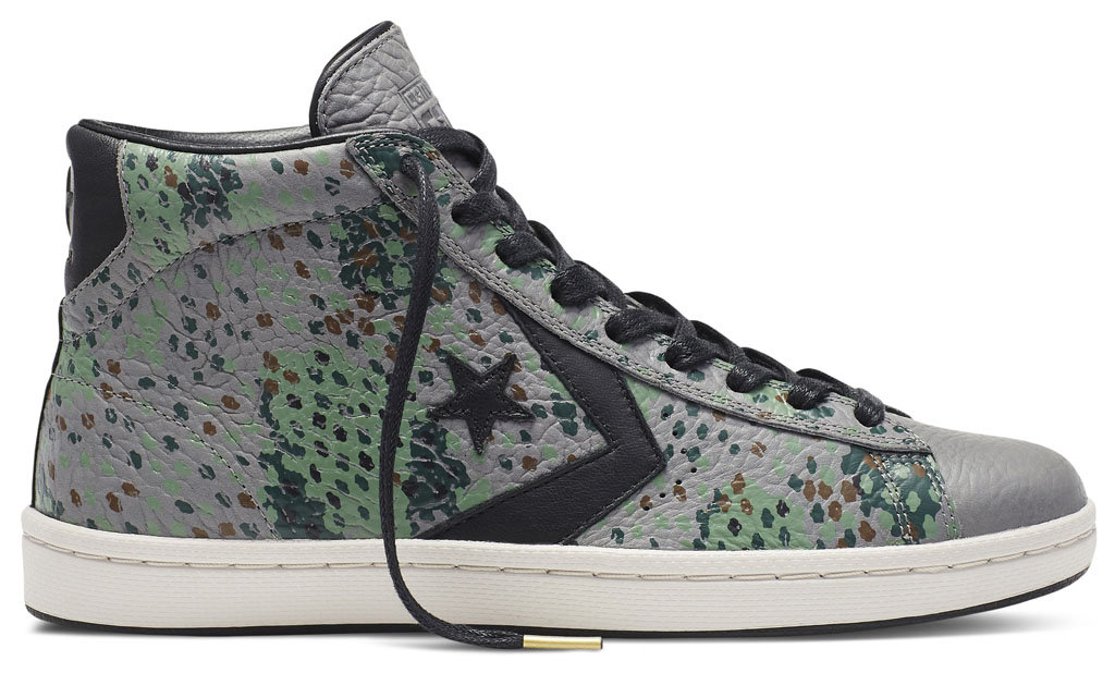 Converse Pro Leather Painted Camo Grey (1)