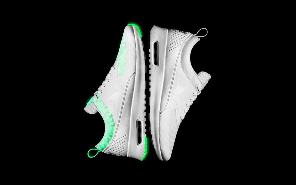 Nike Sportswear Air Max Glow Collection wmns Air Max Thea