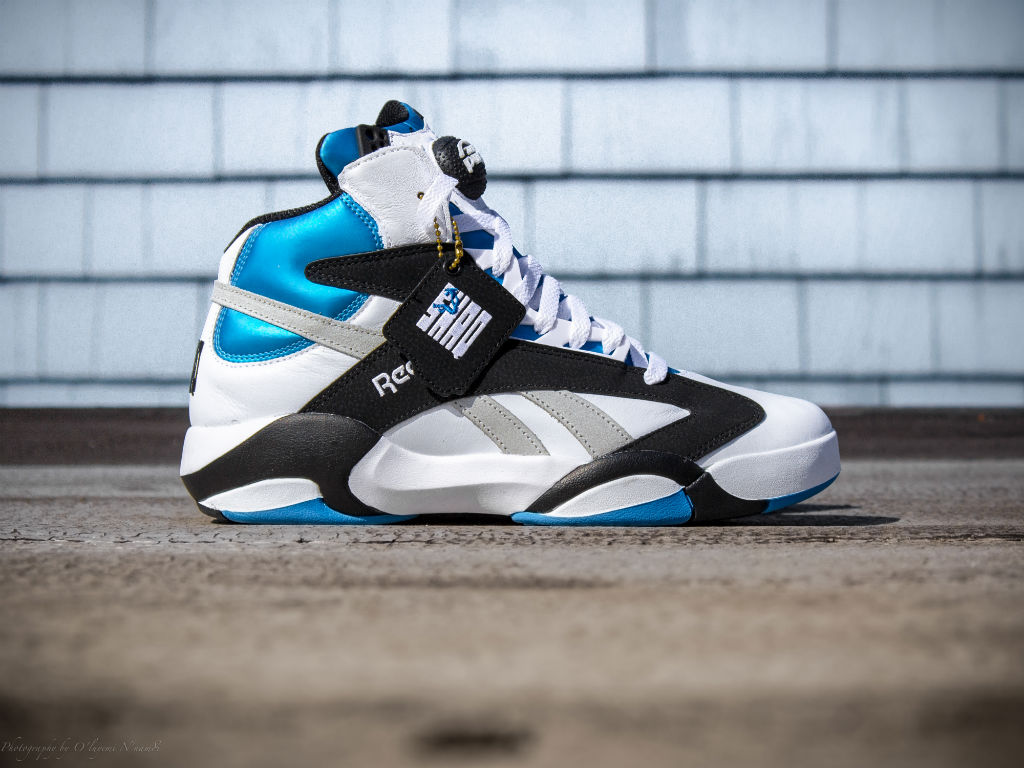 Reebok Shaq Attaq - Detailed Photos (2)