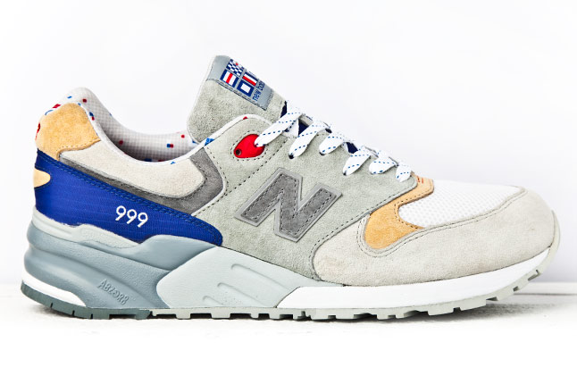 huge selection of 150d2 38fcc CONCEPTS x New Balance 999 -
