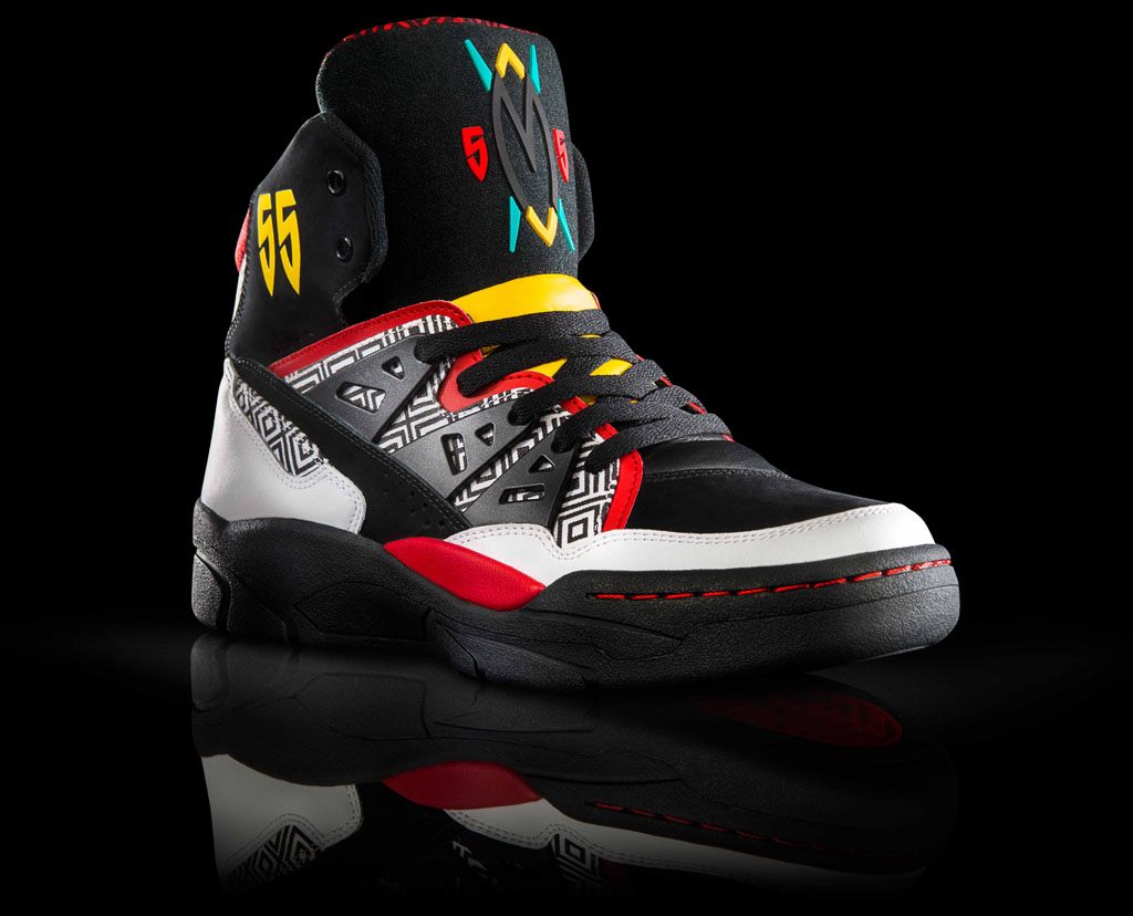 adidas Mutombo Official Photos   Sole Collector