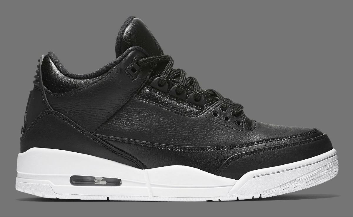 Air Jordan 3 Cyber Monday Side 136064-020