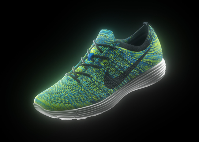 The third installment of the HTM Flyknit Collection drops tomorrow at the  Nike Sportswear 1948 store in London c0c80a11a