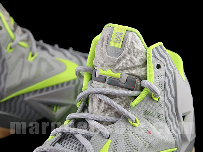 106618bda1d0 ... new zealand lebron 11 green and yellow 9c00a bc9ab