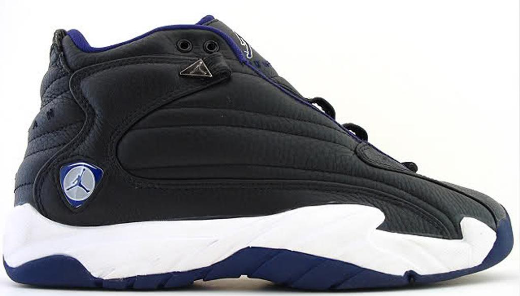 Air Jordan Jumpman Team Pro Shoes