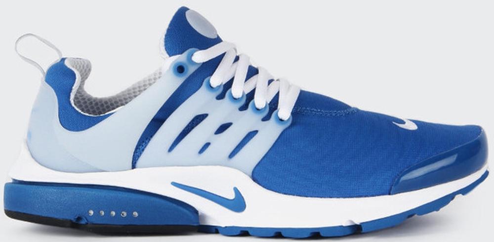Nike Air Presto Island Blue