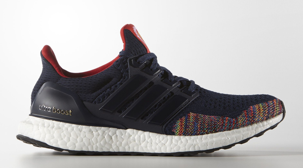 Chinese New Year Adidas Ultra Boosts