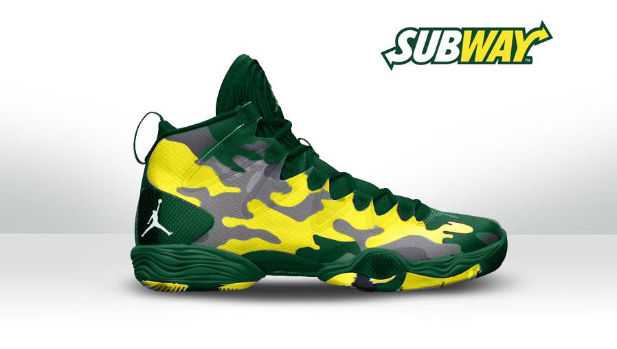 Imagining 10 Endorsement-Inspired Signature Sneakers ...