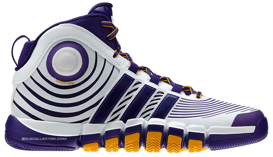 adidas D Howard 4 Lakers Home Q33297 (1)