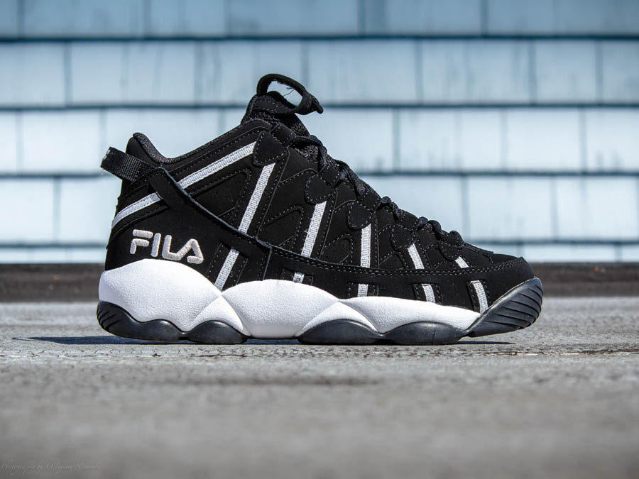 eda9e5a34395 FILA Stackhouse Spaghetti - Available Now