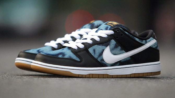 newest 32d8d 30729 Release Date  Fast Times x Nike SB Dunk Low  Denim