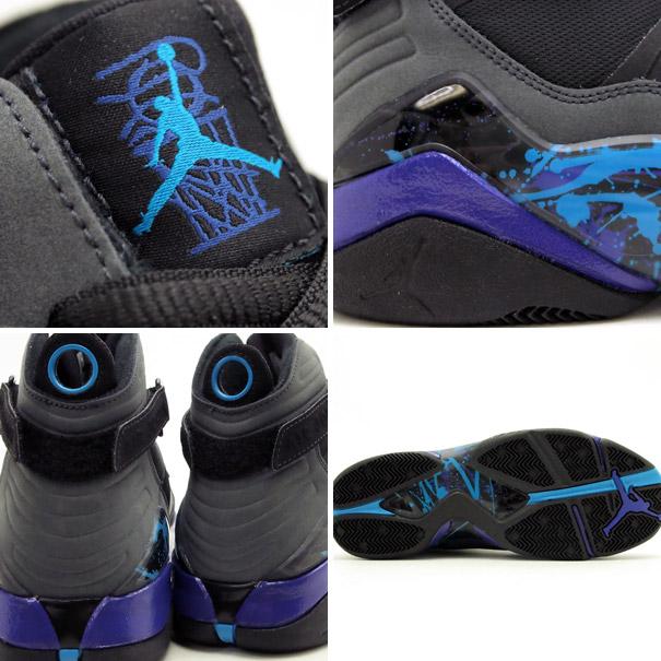 new product 82e70 8751d Air Jordan 8.0 Aqua 467807-009 3