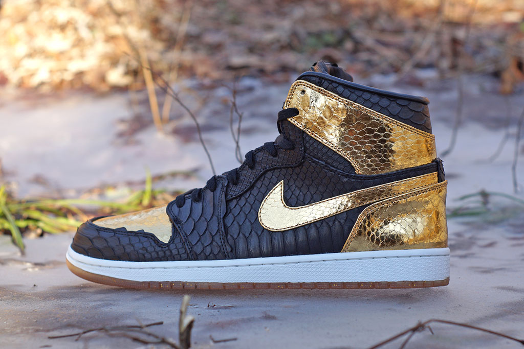 The 50 Greatest Custom Sneakers of All-Time  517d079977a2