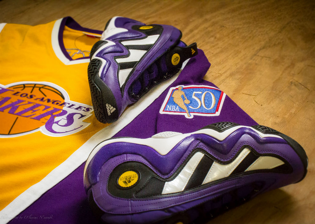 665e43dd9a09 adidas Crazy 97 (EQT Elevation) - Dunk Contest. Taking us back to Kobe  Bryant s ...