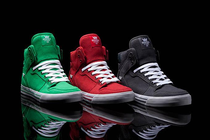 Supra Footwear
