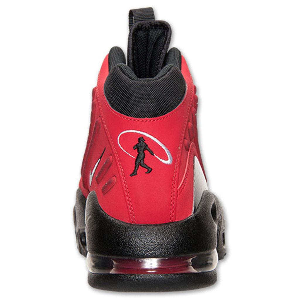 5872355db5f527  Cincinnati Reds  Nike Air Griffey Max 2s for February