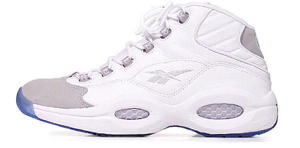 Reebok Question White/Grey