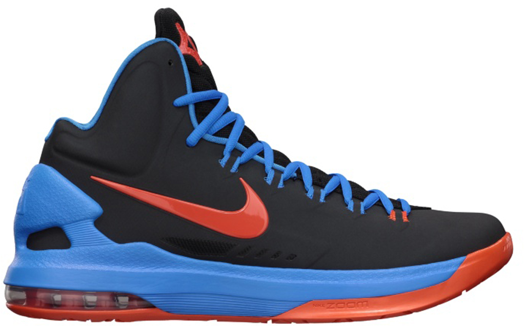 check out 879a2 4c4fb Take a look at the history of the Nike KD V from its first release to its  last, below.