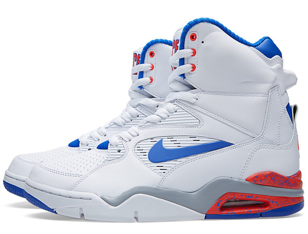 6156a38de7b503 Another OG Nike Air Command Force Colorway Returns