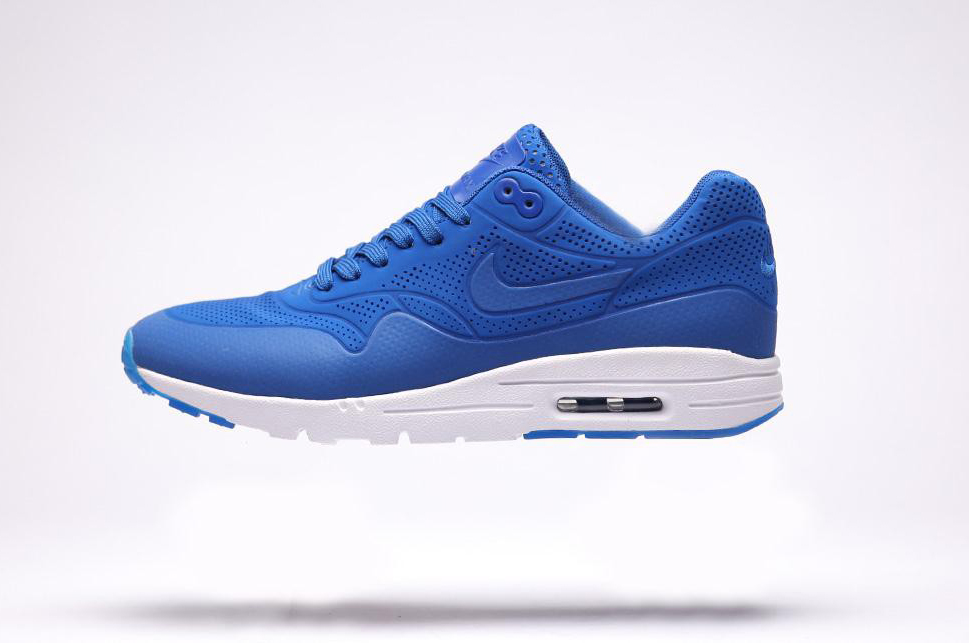super popular 9bb14 796b2 Moire Uppers Returning for the Nike Air Max Line in 2015 | Sole ...