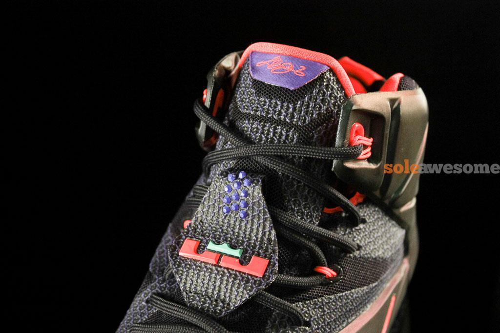 fc61f9e5d40738 Nike LeBron XII 12 Cave Purple 684593-583 (6)