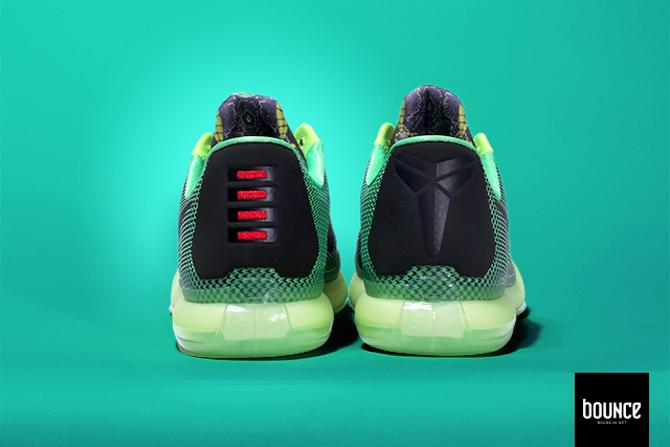 sale retailer 6d18e 6234f Release Date Nike Kobe X Vino  Sole Collector
