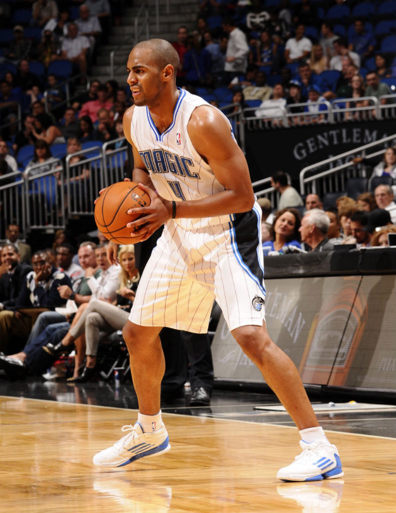 Arron Afflalo wearing adidas adizero Crazy Light 2 Low  sc 1 st  Sole Collector & Sneaker Watch // adidas Basketball Weekly Recap - Opening Week ... azcodes.com