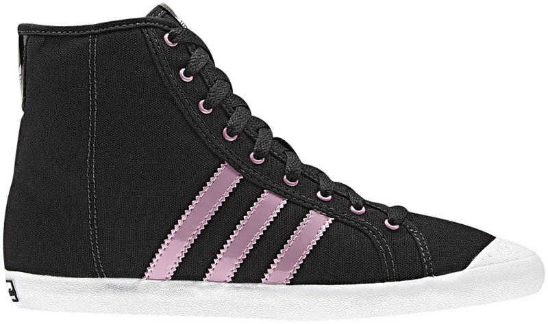 adidas adria low sleek rose