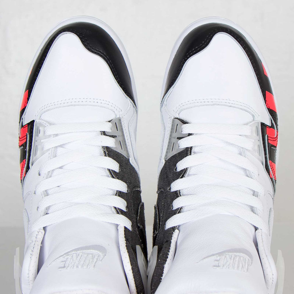 Nike Air Tech Challenge II 2 French Open 621358-116 (7)