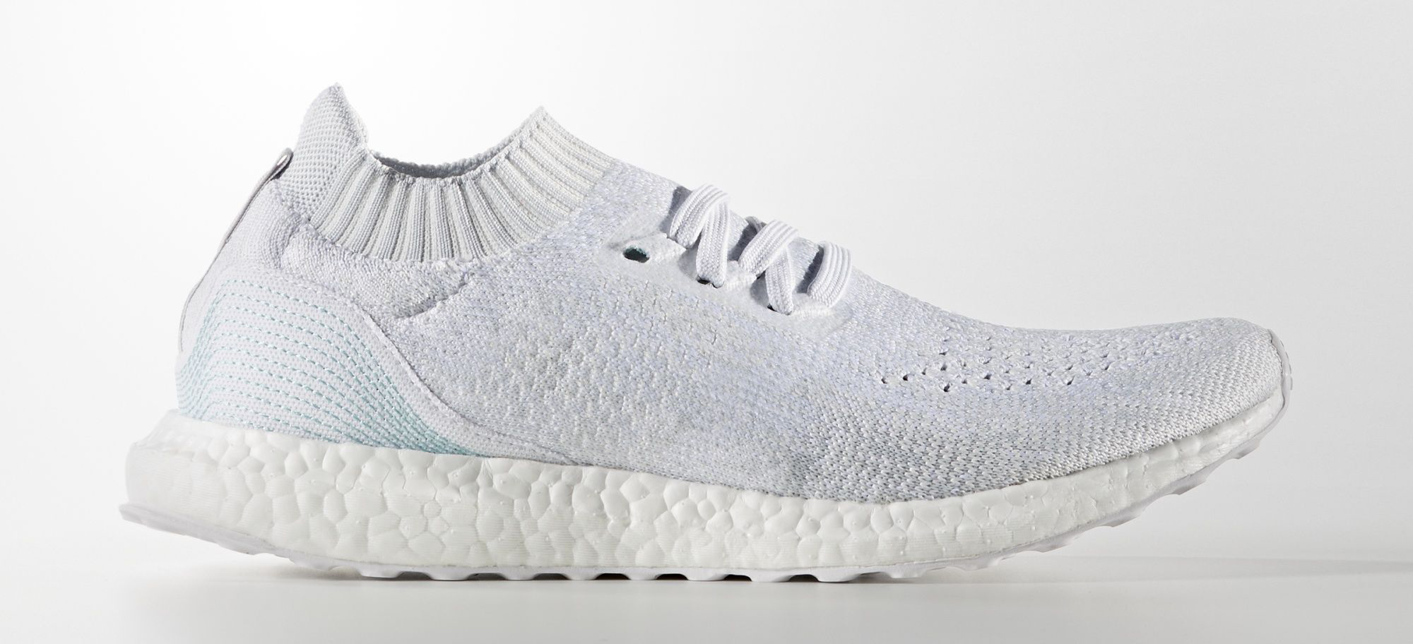 adidas shoes made from ocean plastic are finally here