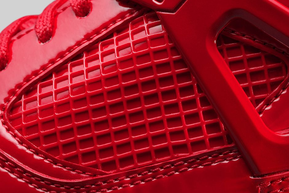 Air Jordan 11Lab4 Red Release Date 719864-600 (7)