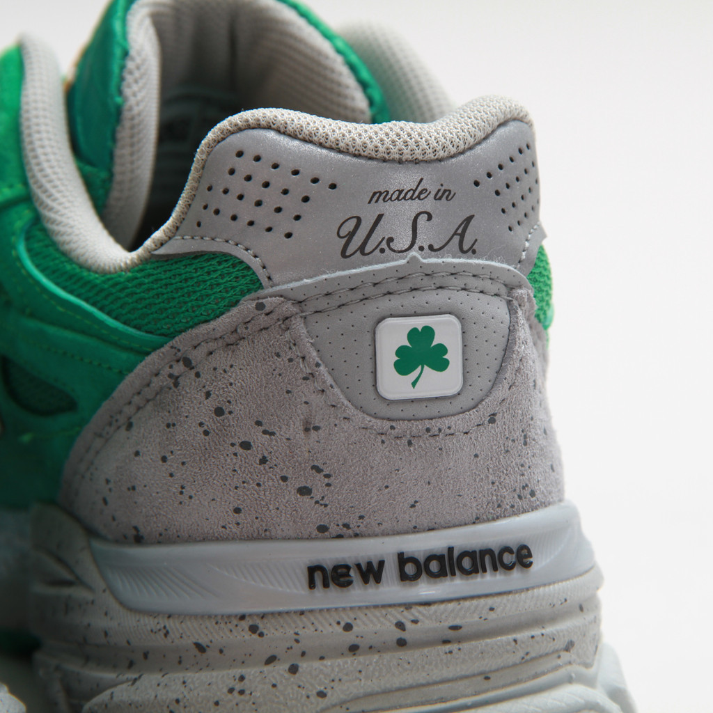 New Balance M990 Boston Marathon 2014 | Sole Collector
