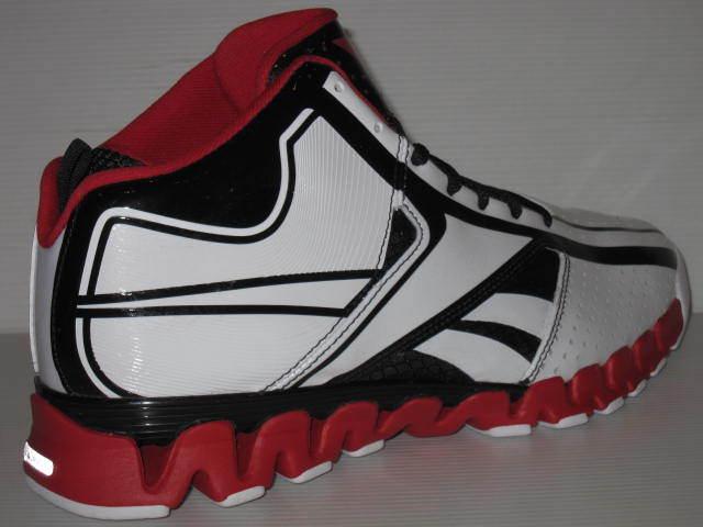 af001001d54 Reebok Zig Encore - John Wall s 2011 Signature Shoe
