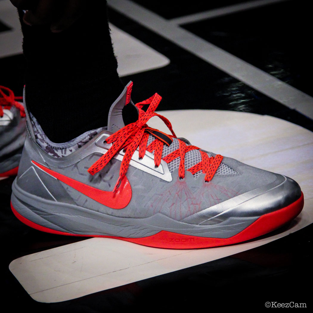 James Harden wearing Nike Zoom Crusader PE (4)